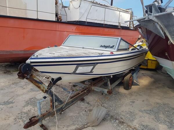 12#5748 Imbarcazione Italcraft e stampi fabbricazione imbarcazioni in vendita - foto 75