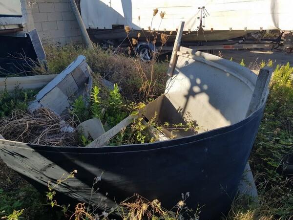 12#5748 Imbarcazione Italcraft e stampi fabbricazione imbarcazioni in vendita - foto 77