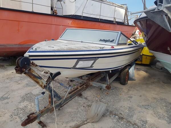 12#5748 Imbarcazione Italcraft e stampi fabbricazione imbarcazioni in vendita - foto 78