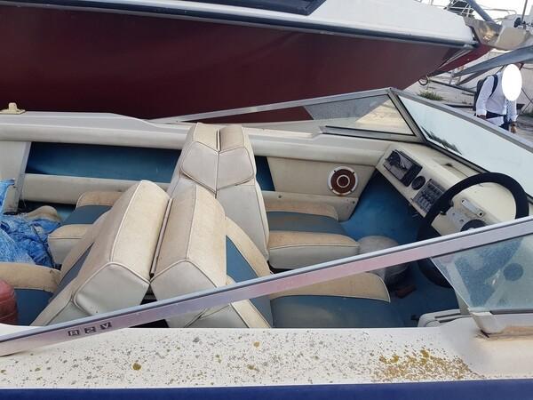 12#5748 Imbarcazione Italcraft e stampi fabbricazione imbarcazioni in vendita - foto 80