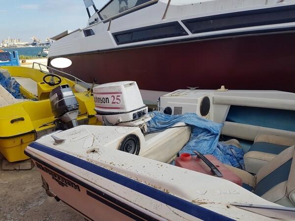 12#5748 Imbarcazione Italcraft e stampi fabbricazione imbarcazioni in vendita - foto 82