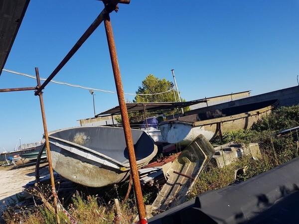 12#5748 Imbarcazione Italcraft e stampi fabbricazione imbarcazioni in vendita - foto 85