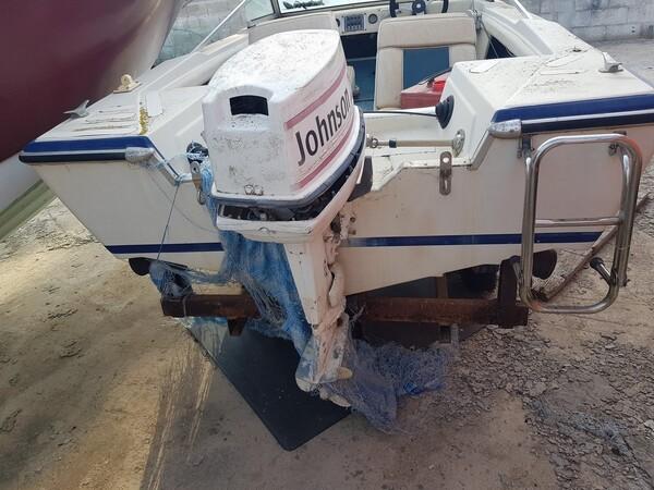 12#5748 Imbarcazione Italcraft e stampi fabbricazione imbarcazioni in vendita - foto 86