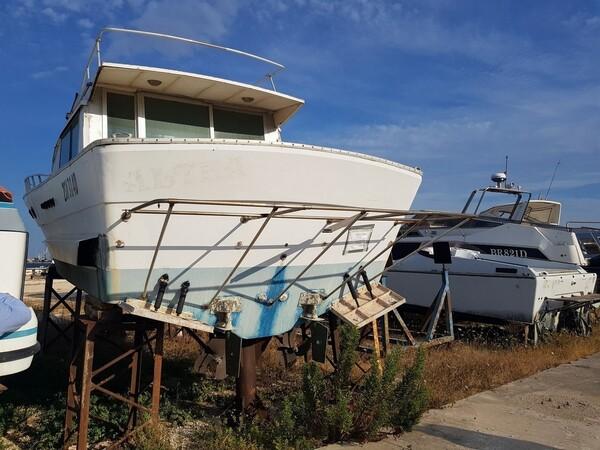 12#5748 Imbarcazione Italcraft e stampi fabbricazione imbarcazioni in vendita - foto 88