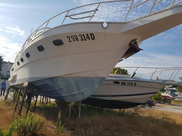12#5748 Imbarcazione Italcraft e stampi fabbricazione imbarcazioni in vendita - foto 92