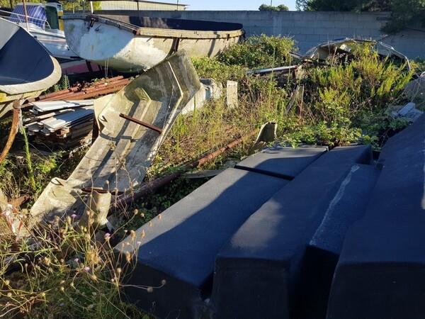 12#5748 Imbarcazione Italcraft e stampi fabbricazione imbarcazioni in vendita - foto 93