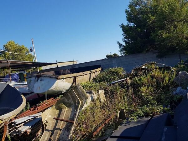 12#5748 Imbarcazione Italcraft e stampi fabbricazione imbarcazioni in vendita - foto 95