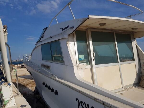 12#5748 Imbarcazione Italcraft e stampi fabbricazione imbarcazioni in vendita - foto 98