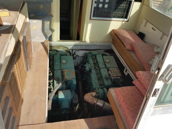 12#5748 Imbarcazione Italcraft e stampi fabbricazione imbarcazioni in vendita - foto 100