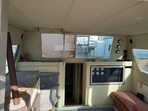 12#5748 Imbarcazione Italcraft e stampi fabbricazione imbarcazioni in vendita - foto 102