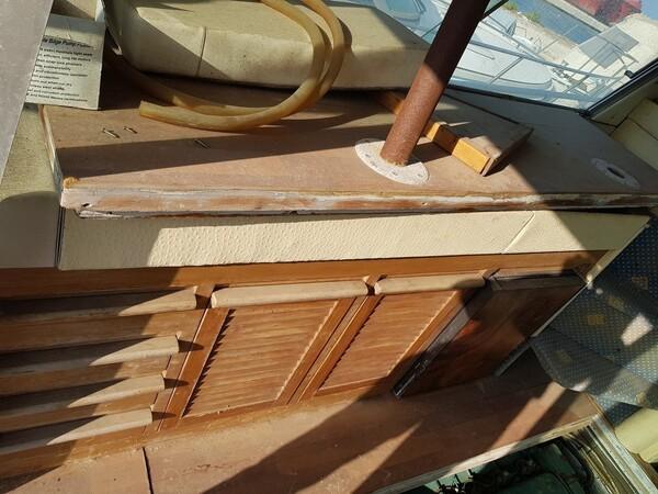 12#5748 Imbarcazione Italcraft e stampi fabbricazione imbarcazioni in vendita - foto 104