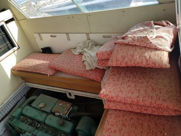 12#5748 Imbarcazione Italcraft e stampi fabbricazione imbarcazioni in vendita - foto 106