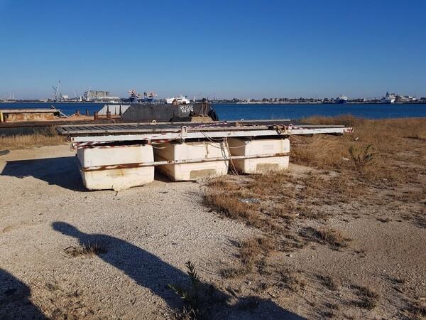 12#5748 Imbarcazione Italcraft e stampi fabbricazione imbarcazioni in vendita - foto 119