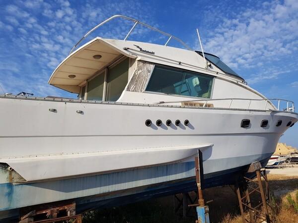 12#5748 Imbarcazione Italcraft e stampi fabbricazione imbarcazioni in vendita - foto 120