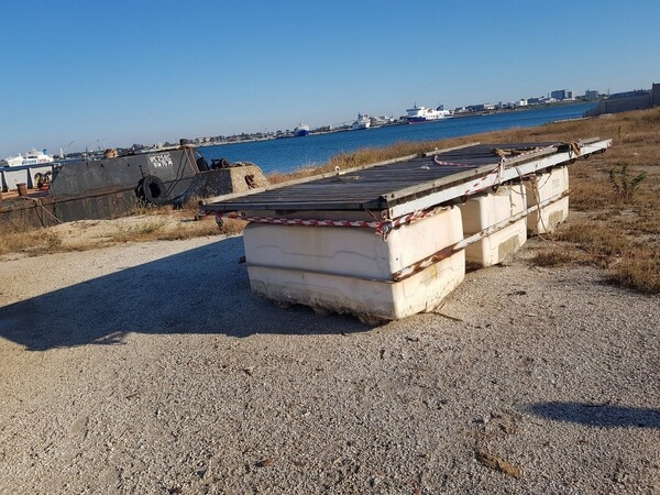 12#5748 Imbarcazione Italcraft e stampi fabbricazione imbarcazioni in vendita - foto 121