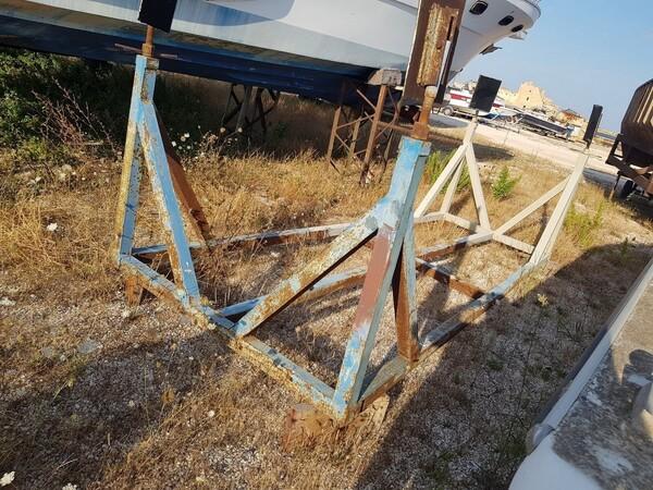 12#5748 Imbarcazione Italcraft e stampi fabbricazione imbarcazioni in vendita - foto 124