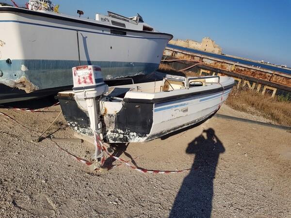 12#5748 Imbarcazione Italcraft e stampi fabbricazione imbarcazioni in vendita - foto 127