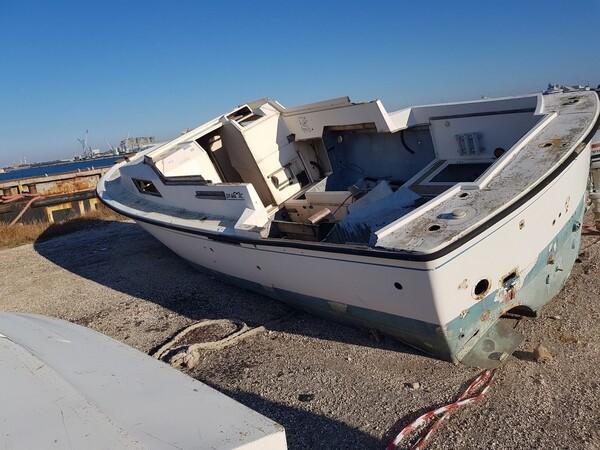 12#5748 Imbarcazione Italcraft e stampi fabbricazione imbarcazioni in vendita - foto 129