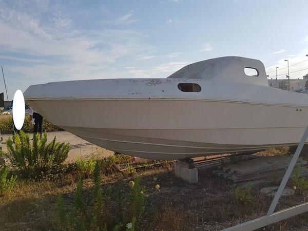 12#5748 Imbarcazione Italcraft e stampi fabbricazione imbarcazioni in vendita - foto 130