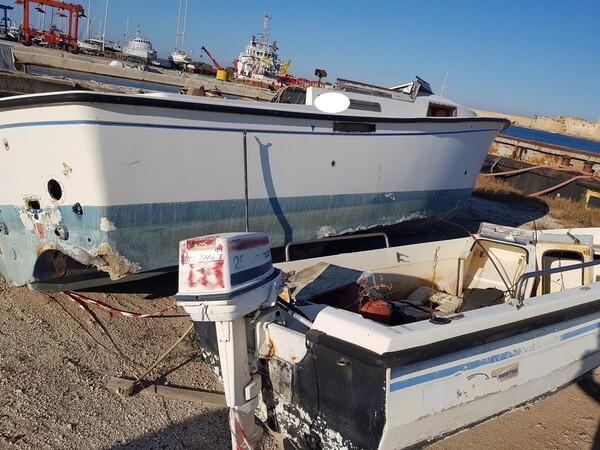 12#5748 Imbarcazione Italcraft e stampi fabbricazione imbarcazioni in vendita - foto 131