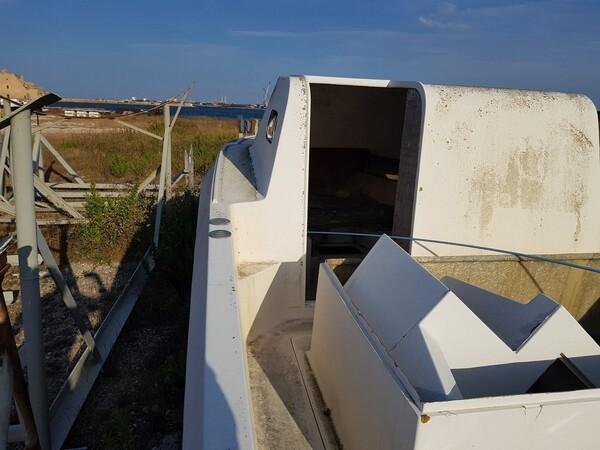 12#5748 Imbarcazione Italcraft e stampi fabbricazione imbarcazioni in vendita - foto 132