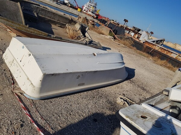 12#5748 Imbarcazione Italcraft e stampi fabbricazione imbarcazioni in vendita - foto 133