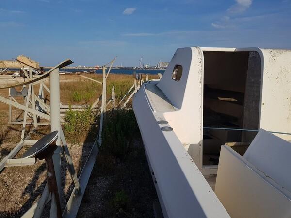 12#5748 Imbarcazione Italcraft e stampi fabbricazione imbarcazioni in vendita - foto 134