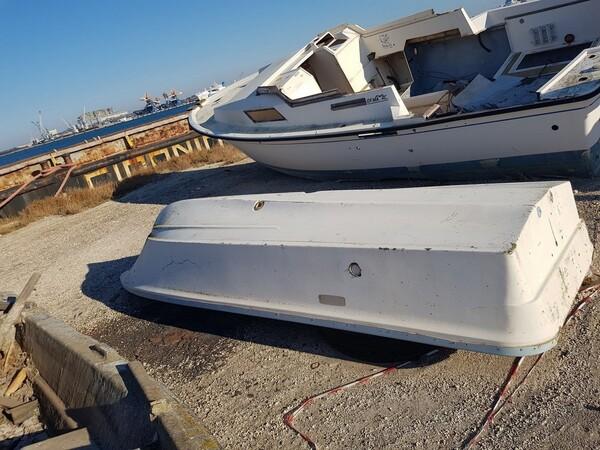 12#5748 Imbarcazione Italcraft e stampi fabbricazione imbarcazioni in vendita - foto 135