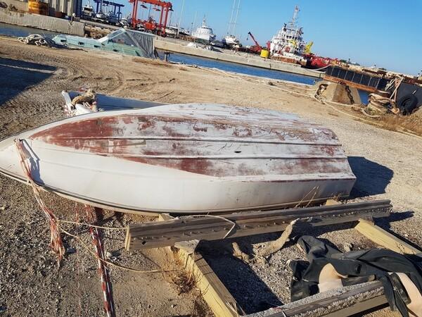 12#5748 Imbarcazione Italcraft e stampi fabbricazione imbarcazioni in vendita - foto 137