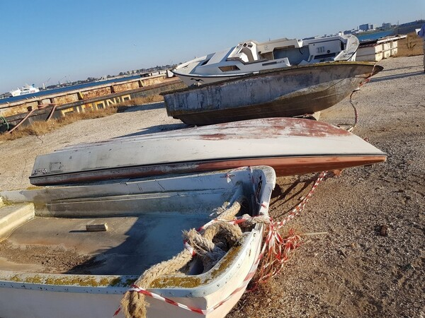 12#5748 Imbarcazione Italcraft e stampi fabbricazione imbarcazioni in vendita - foto 139