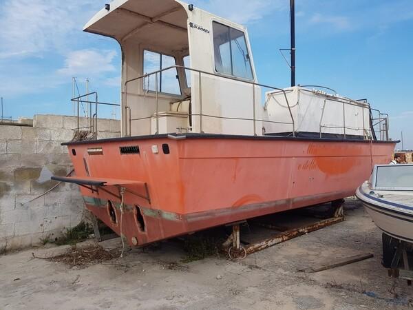 12#5748 Imbarcazione Italcraft e stampi fabbricazione imbarcazioni in vendita - foto 142