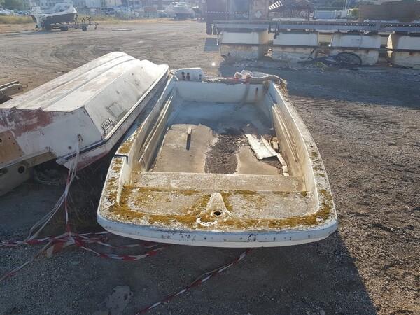 12#5748 Imbarcazione Italcraft e stampi fabbricazione imbarcazioni in vendita - foto 143