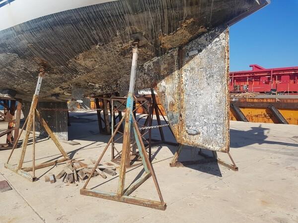 12#5748 Imbarcazione Italcraft e stampi fabbricazione imbarcazioni in vendita - foto 145