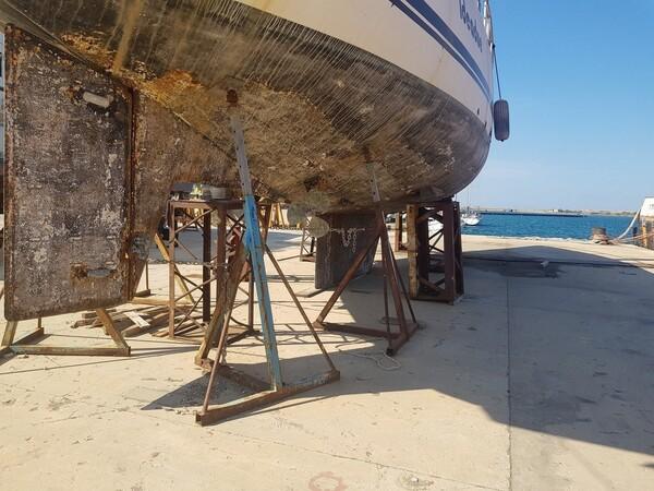 12#5748 Imbarcazione Italcraft e stampi fabbricazione imbarcazioni in vendita - foto 146