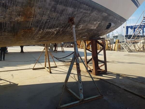 12#5748 Imbarcazione Italcraft e stampi fabbricazione imbarcazioni in vendita - foto 147