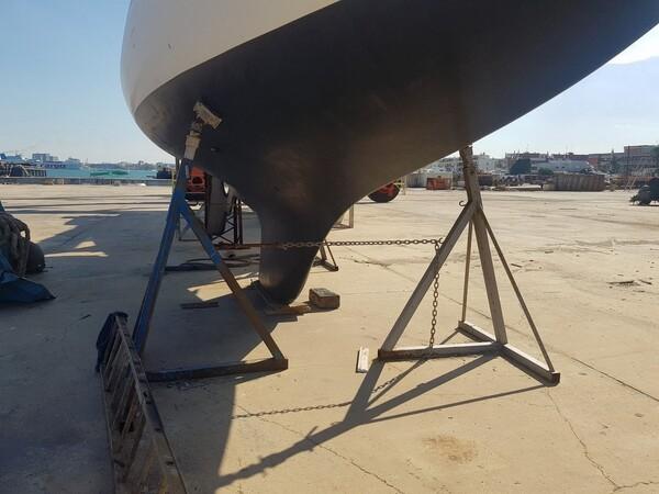 12#5748 Imbarcazione Italcraft e stampi fabbricazione imbarcazioni in vendita - foto 148
