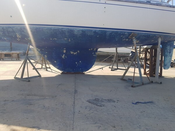 12#5748 Imbarcazione Italcraft e stampi fabbricazione imbarcazioni in vendita - foto 150