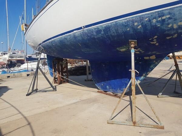 12#5748 Imbarcazione Italcraft e stampi fabbricazione imbarcazioni in vendita - foto 151