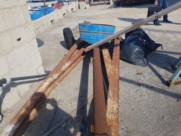 12#5748 Imbarcazione Italcraft e stampi fabbricazione imbarcazioni in vendita - foto 154