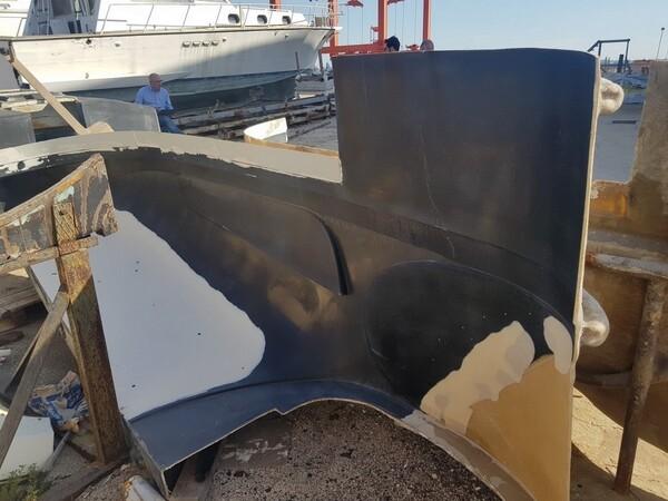 12#5748 Imbarcazione Italcraft e stampi fabbricazione imbarcazioni in vendita - foto 159