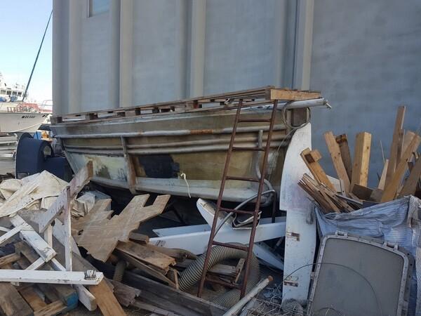 12#5748 Imbarcazione Italcraft e stampi fabbricazione imbarcazioni in vendita - foto 160