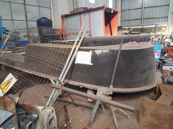 12#5748 Imbarcazione Italcraft e stampi fabbricazione imbarcazioni in vendita - foto 164