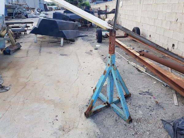 12#5748 Imbarcazione Italcraft e stampi fabbricazione imbarcazioni in vendita - foto 175