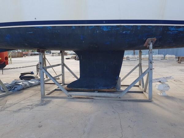 12#5748 Imbarcazione Italcraft e stampi fabbricazione imbarcazioni in vendita - foto 178