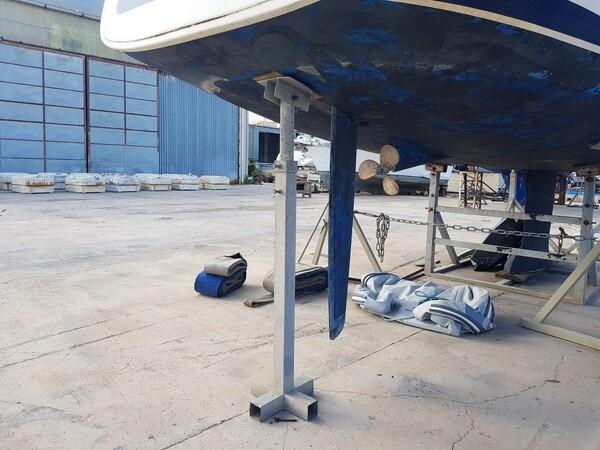 12#5748 Imbarcazione Italcraft e stampi fabbricazione imbarcazioni in vendita - foto 182