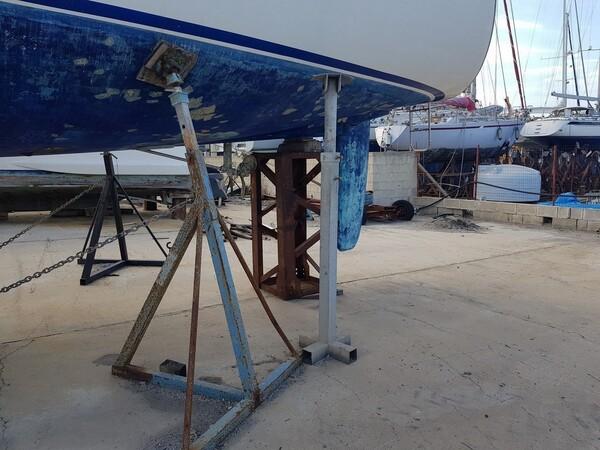 12#5748 Imbarcazione Italcraft e stampi fabbricazione imbarcazioni in vendita - foto 183