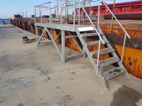 12#5748 Imbarcazione Italcraft e stampi fabbricazione imbarcazioni in vendita - foto 184