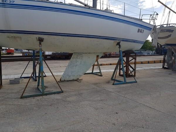 12#5748 Imbarcazione Italcraft e stampi fabbricazione imbarcazioni in vendita - foto 186