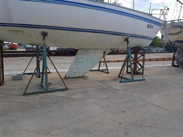 12#5748 Imbarcazione Italcraft e stampi fabbricazione imbarcazioni in vendita - foto 187