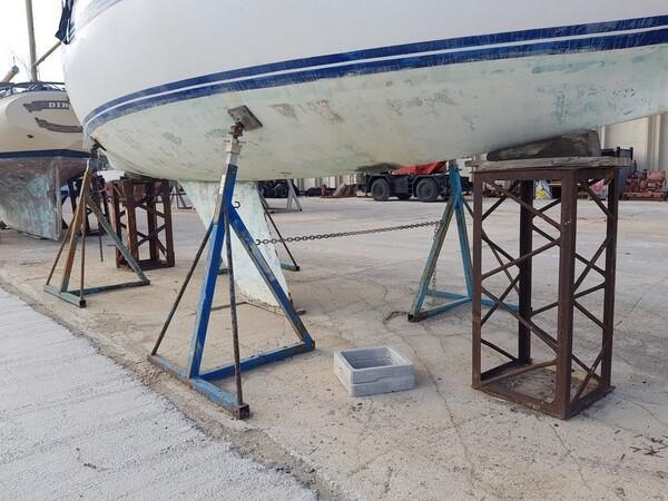 12#5748 Imbarcazione Italcraft e stampi fabbricazione imbarcazioni in vendita - foto 188